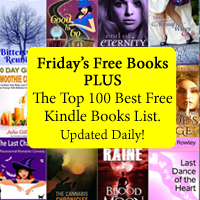 Where Do I Find Free Kindle Books for Friday? « Digital Book