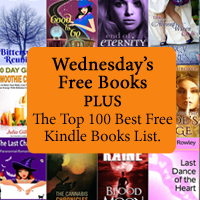 Free eBooks for Kindle for Wednesday #ebook #free