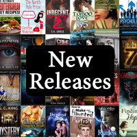 Daily New Book Releases