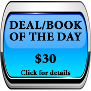 Order Button Deal Or Book Ad Blue