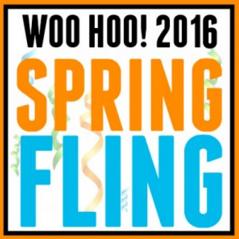 Raffle Copter Spring Fling
