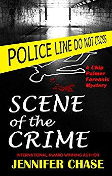 A Chip Palmer Forensic Mystery